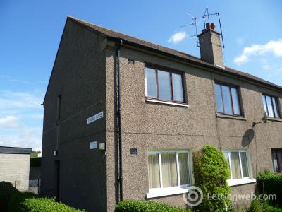 Property to rent in Tyndall Place, Monifieth