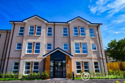 Property to rent in 6 Tarbothill Court, Tarbothill Road, Bridge of Don, Aberdeen , AB22 8JP