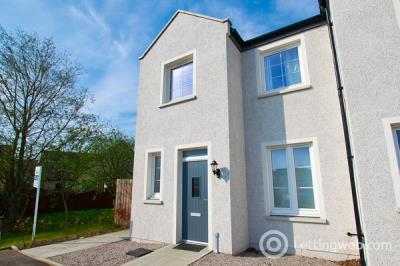 Property to rent in 1 Booth Gardens, Blackdog, Aberdeenshire, AB23 8LW