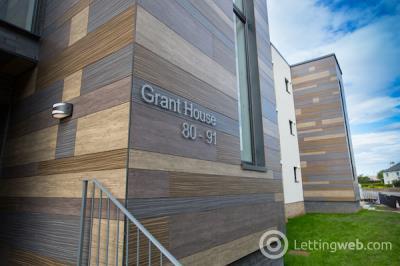 Property to rent in 92 Goodhope Park, Grant House, Bucksburn, AB21 9PH