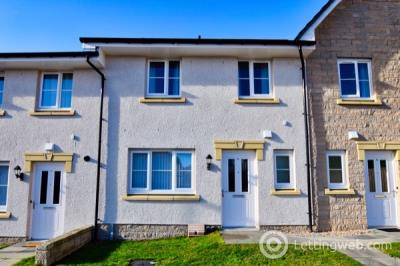 Property to rent in Skene View, Westhill, Aberdeenshire AB32