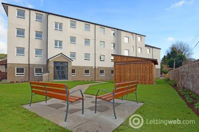 Property to rent in 35C Froghall Road, Aberdeen, AB24 3JL