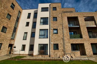 Property to rent in 122 Goodhope Park, Porter House, Bucksburn, AB21 9PH