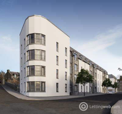 Property to rent in The Elphinstone Apartment Style, Froghall Road, Aberdeen