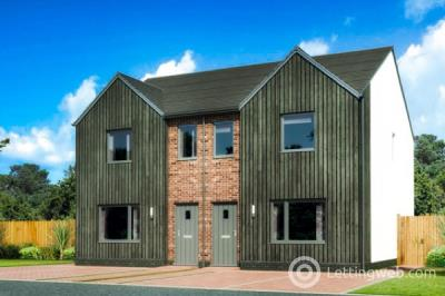Property to rent in Carron Den Avenue, Stonehaven