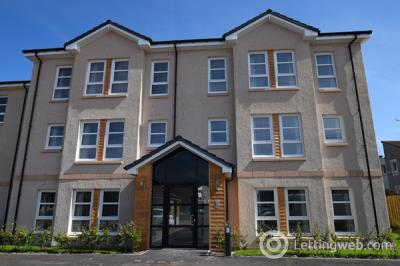 Property to rent in Tarbothill Court, Aberdeen