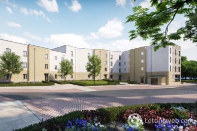 Property to rent in Deer Park Grove, Countesswells
