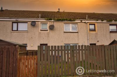 Property to rent in Two bedroom mid terrace house with front and rear garden