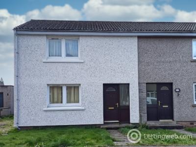 Property to rent in 10 Tosh-Hill Road, Fordoun, Aberdeenshire, AB30 1NE