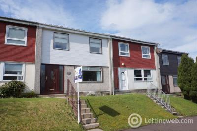 Property to rent in Larch Drive, East Kilbride