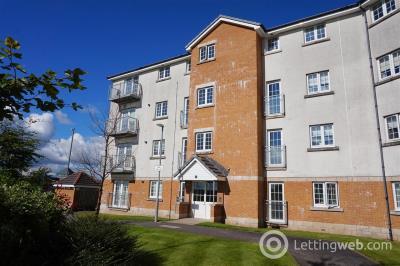 Property to rent in Stewartfield Gardens, East Kilbride