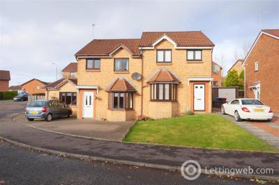 Property to rent in Macarthur Court, East Kilbride