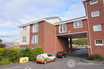 Property to rent in Eaglesham Road, East Kilbride