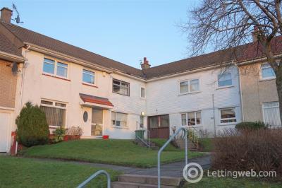 Property to rent in Halfmerk South, East Kilbride