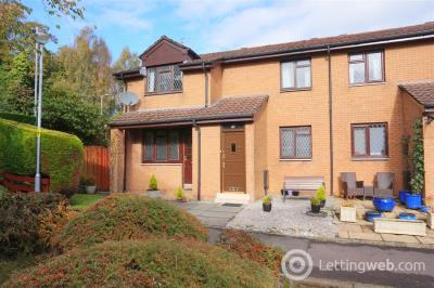 Property to rent in Heritage Court, Fruin Avenue, Glasgow