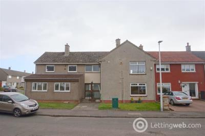 Property to rent in Baillie Drive, East Kilbride