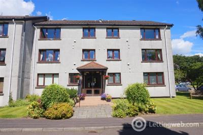 Property to rent in Buchanan Drive, Glasgow