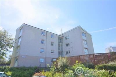 Property to rent in Thorndyke, East Kilbride