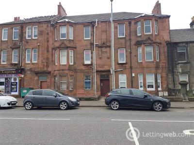 Property to rent in Burnbank Road, Hamilton