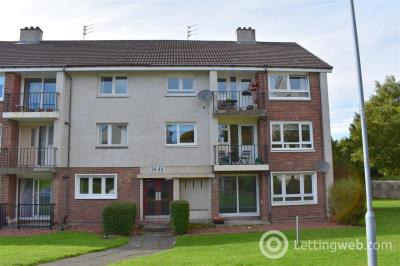 Property to rent in Clelland Place, East Kilbride