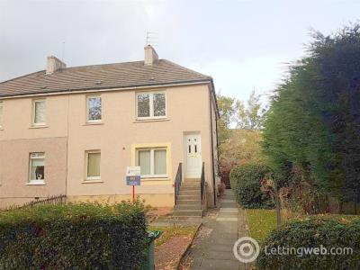 Property to rent in Highfield Crescent, Motherwell
