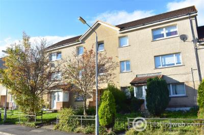 Property to rent in Porchester Street, Glasgow