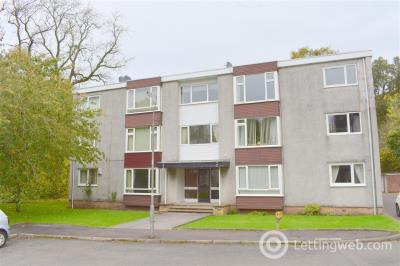 Property to rent in Bankholm Place, Glasgow
