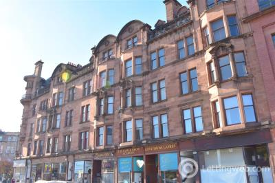 Property to rent in St Georges Road, Glasgow
