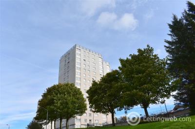 Property to rent in Sadlers Wells Court, East Kilbride