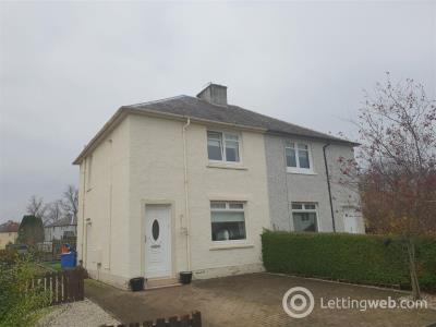Property to rent in Clyde Avenue, Bothwell