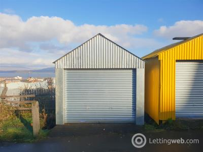 Property to rent in Rainbow Garage 7, Shankland Road, Greenock