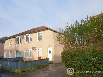 Property to rent in Kingsheath Avenue, Glasgow