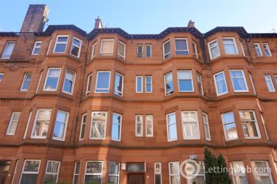 Property to rent in Battlefield Avenue, Glasgow