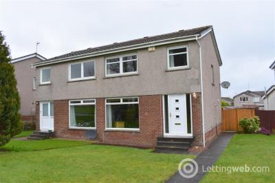 Property to rent in Wemyss Avenue, Glasgow