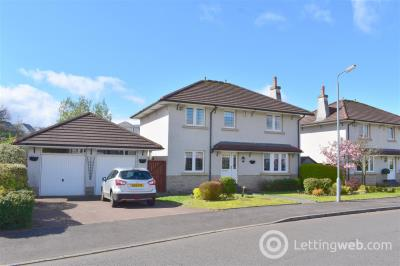 Property to rent in Beauly Crescent, Glasgow