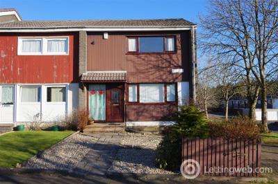 Property to rent in Glen Lee, East Kilbride