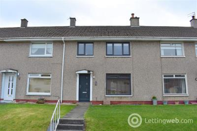 Property to rent in Chalmers Crescent, East Kilbride