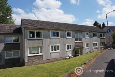Property to rent in Bonnyton Drive, Eaglesham