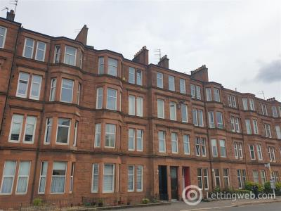 Property to rent in Clarkston Road, Glasgow