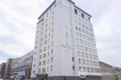 Property to rent in Bath Street, Flat 7/5, Glasgow