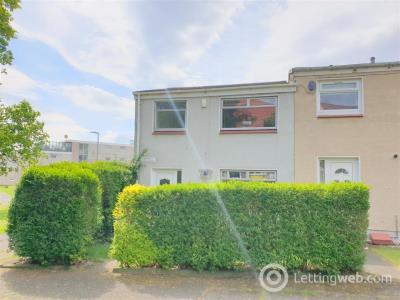 Property to rent in Warwick, East Kilbride