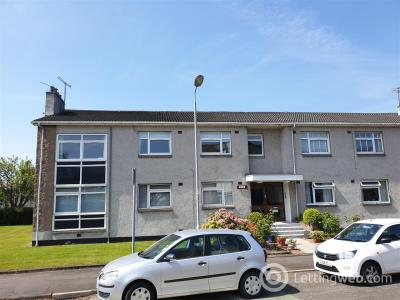 Property to rent in Kennedy Court, Braidholm Crescent, Glasgow