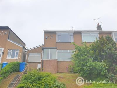 Property to rent in Randolph Drive, Glasgow