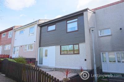 Property to rent in Troon Avenue, East Kilbride