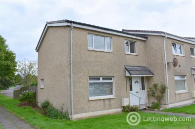 Property to rent in Buchandyke Road, East Kilbride