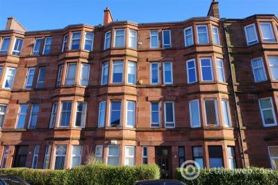 Property to rent in Kings Park Road, Glasgow