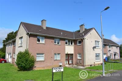 Property to rent in Runciman Place, East Kilbride