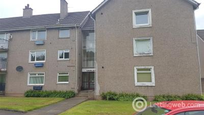 Property to rent in Park Terrace, West Mains, East Kilbride