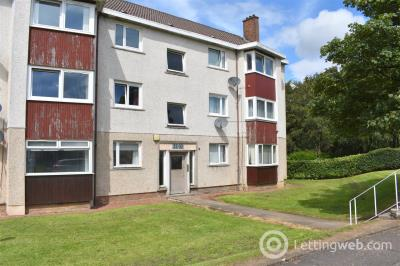 Property to rent in Culross Hill, East Kilbride