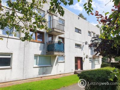Property to rent in Glen More, East Kilbride